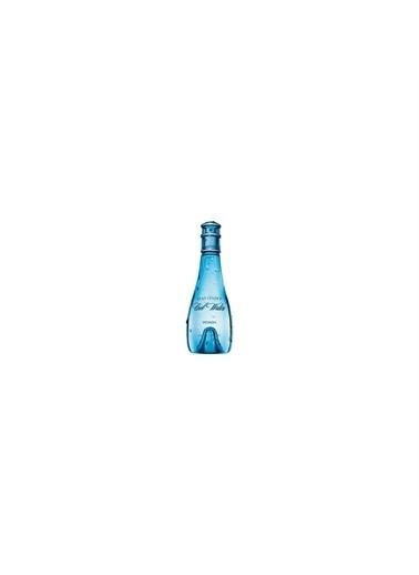 Davidoff Davidoff Cool Water Edt Kadın Parfüm 100 Ml Renksiz